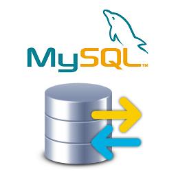 mysql-export-import